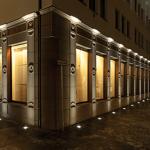 LED Fassadenbeleuchtung