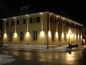 LED_Außenbeleuchtung Ingenieurbüro Reichelt Kempten