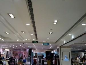 LED Innenbleuchtung LEDlution Ingenieurbüro Reichelt